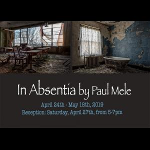 In Absentia by Paul Mele