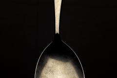 Serving Spoon #8